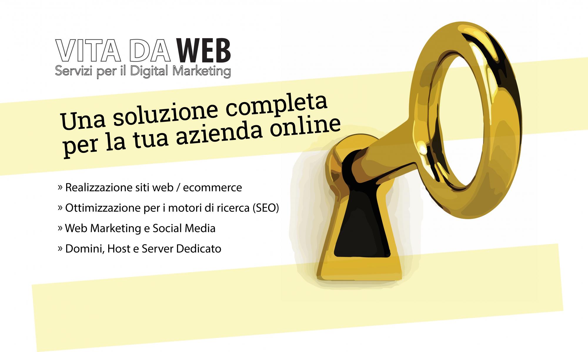 Consulente Web
