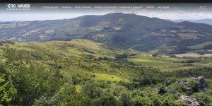 Pietro Zangheri e la natura della Romagna