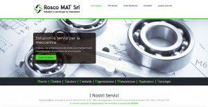 Soluzioni e servizi per la meccanica